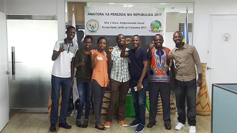 rwanda votes 9