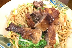 Mon, 2017-09-04 13:10 - 蘭州拉麺館(Tasty Hand-Pulled Noodles)
