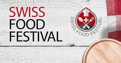 Swiss Food Festival 2017