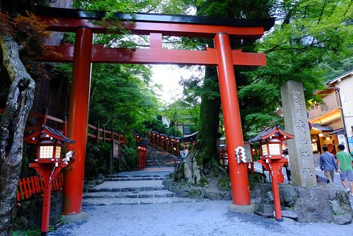 2017.08.27 貴船神社