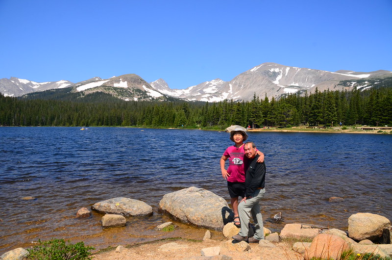 Brainard Lake (4)