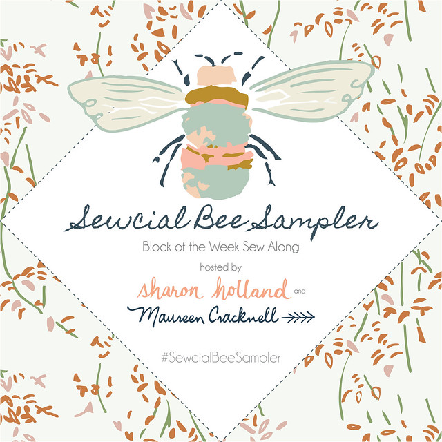 The Sewcial Bee Sampler Finale