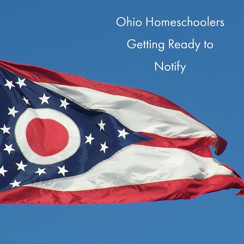 My Domestic Church: Ohio Homeschoolers sending in their ...