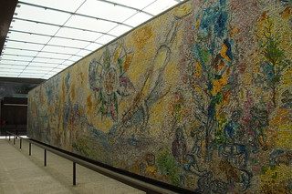313 The Four Seasons Chagall