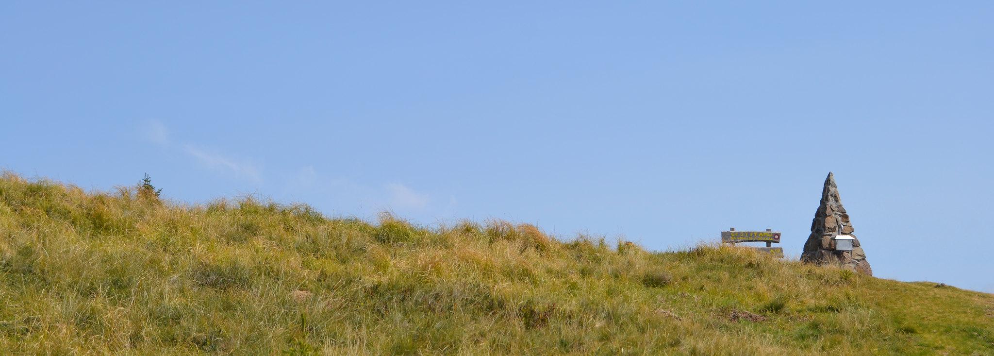 Bike&Hike - Iz Mozirja na Smrekovec in Golte