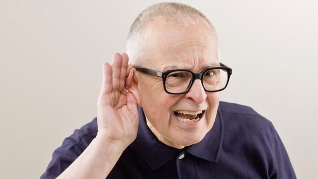 Cara Mengobati Pendengaran Berkurang