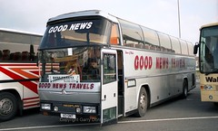 Good News Travels, Hull