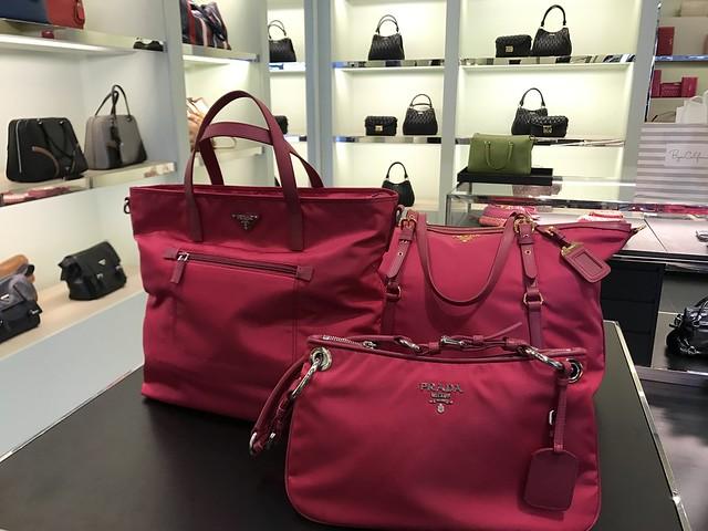 IMG_0038 Prada pink bags