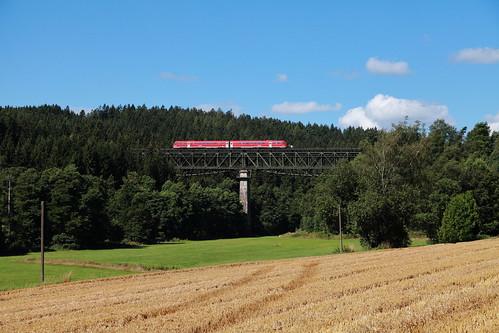 Im Land der Fischbauch-Viadukte