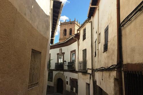 Auñón, Spain