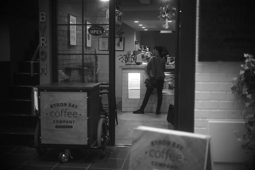 Cafe Byron Bay