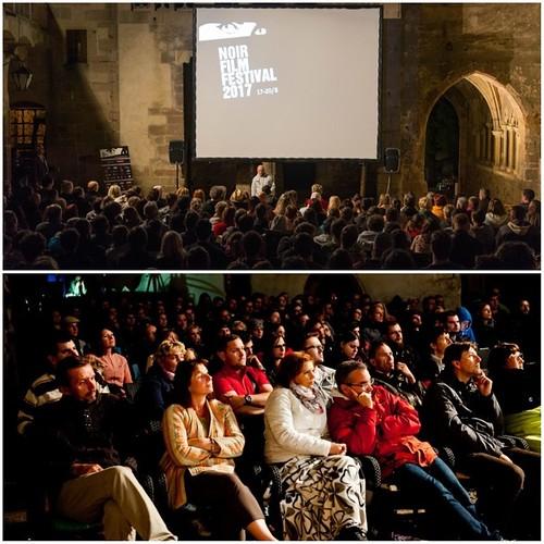Cine mexicano en el Noir Film Festival
