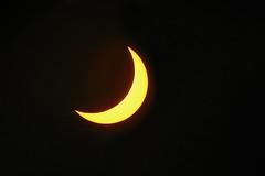 Dallas - Sun Eats Moon
