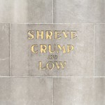 Shreve, Crump and Low sign, 1930, Boston