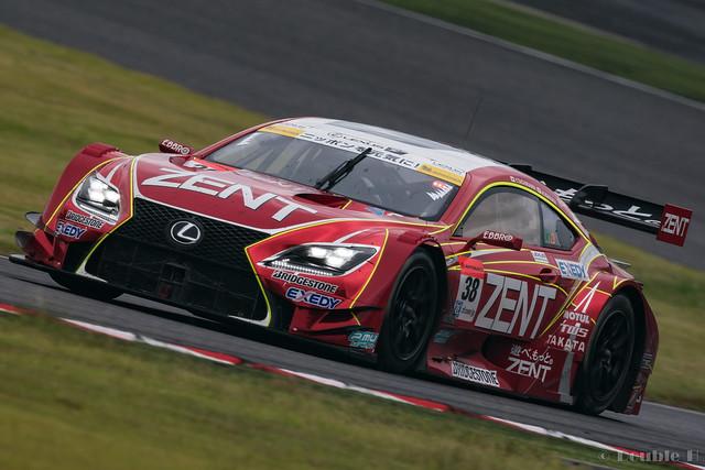 2016 SUPER GT Rd.6 Suzuka Circuit (46)
