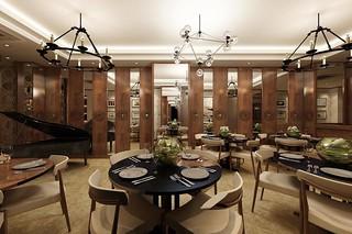 Lounge lobby 2