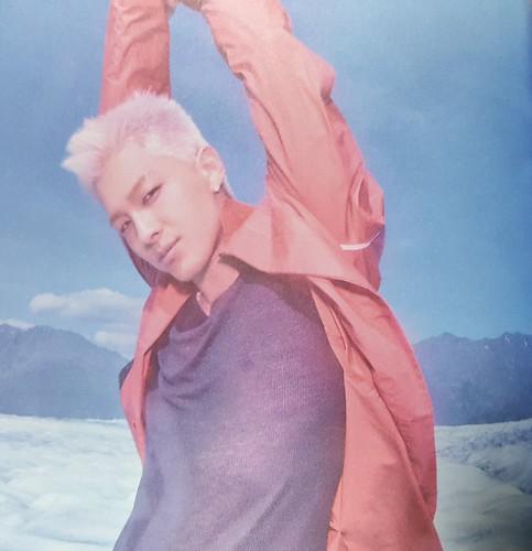 Taeyang WHITE NIGHT WHITE Edition (5)