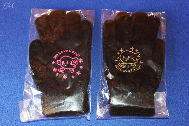 Irene gloves