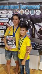 Международный турнир WKF «International Dojo Cup»53