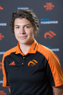Taylor Shantz keepers coach (17-18 Snucins)