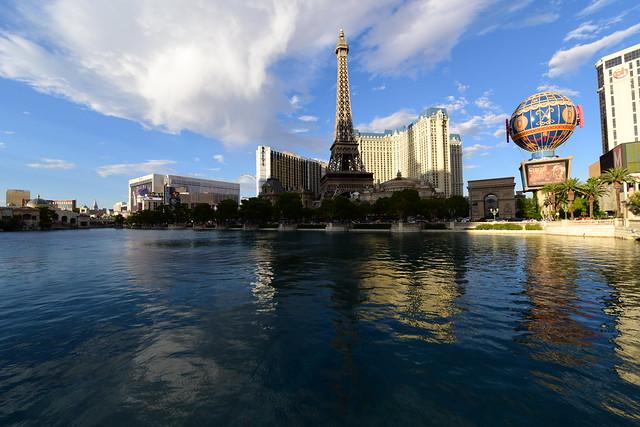 Las Vegas, Nevada, US 1382
