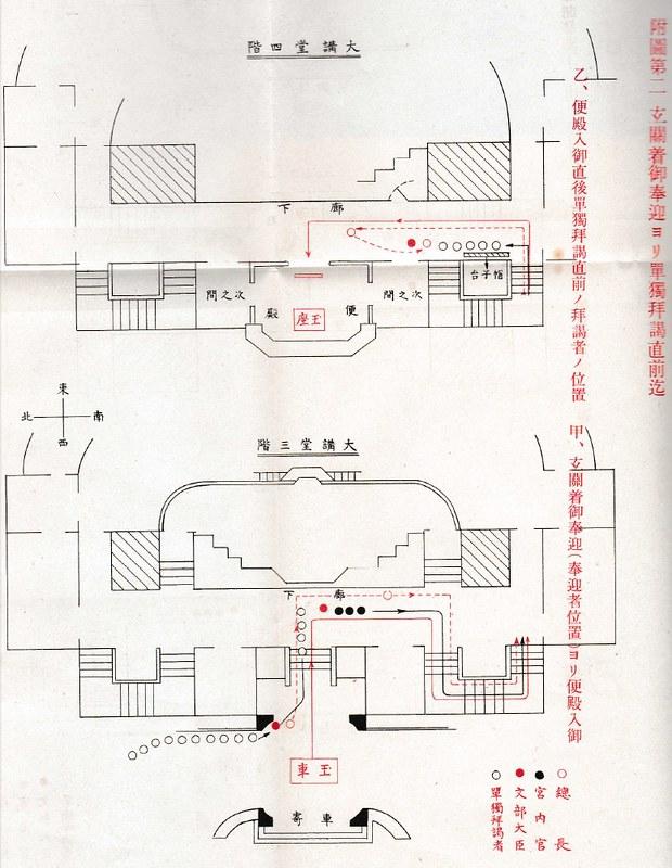 昭和天皇東京帝国大学行幸 (36)