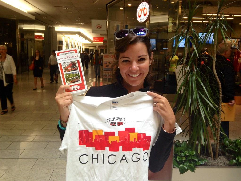 Paseo por Chicago