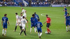 Chelsea 6 Qarabag 0