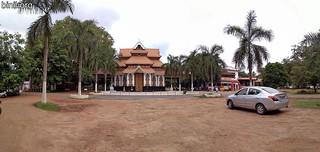 Olarikkara Sree Bhagavathi Temple 2