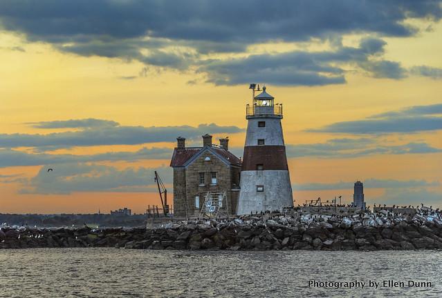 Execution Rocks Lighthouse, Nikon D810, AF-S Nikkor 28-300mm f/3.5-5.6G ED VR