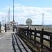 Severn Bridge, M48, Chepstow 2 September 2017