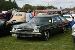 1972 Chevrolet Kingswood