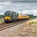 37057. Derby RTC test train.
