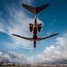Landing by Lanze.H