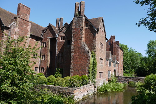 Harvington Hall