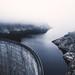 Morning Walk | Gordon Dam by Marty Webb