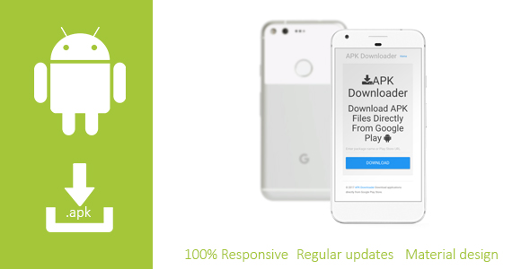 Google Play APK Downloader v1.3