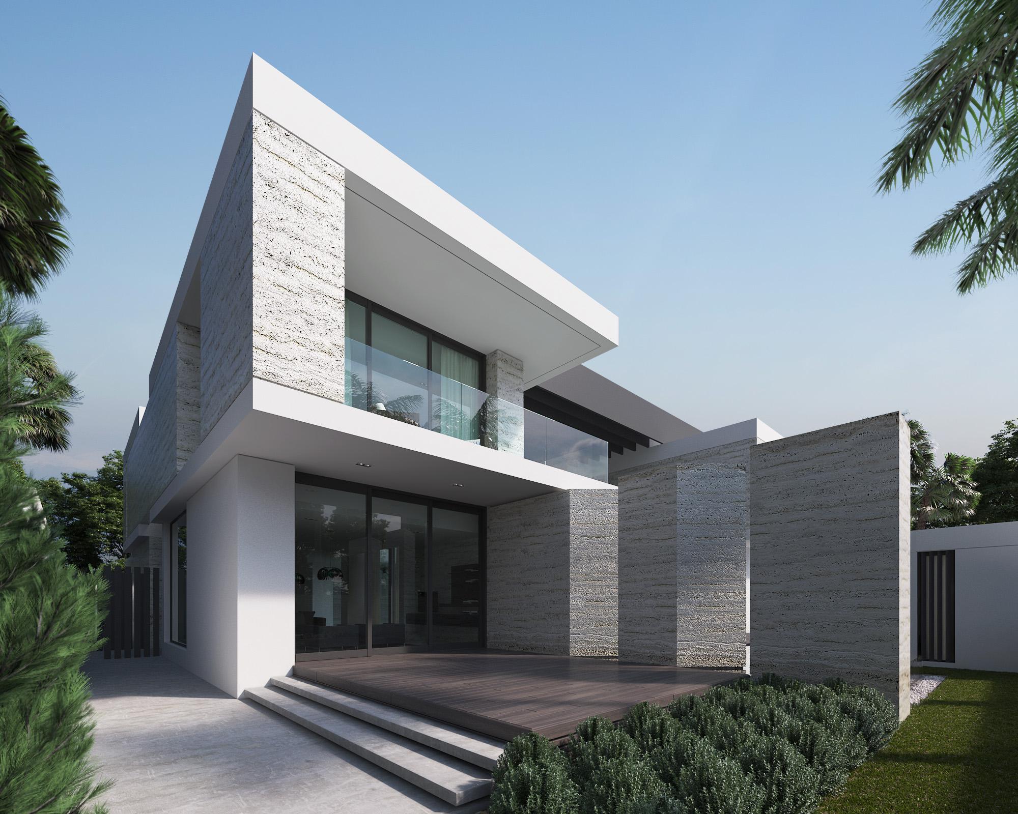 Private Villas. UAE 37125751722_3b7eedb94a_o