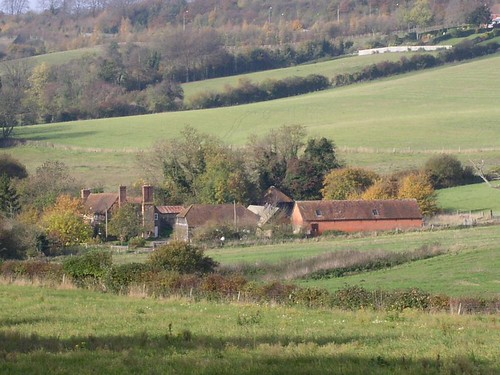 Farm near Guildford