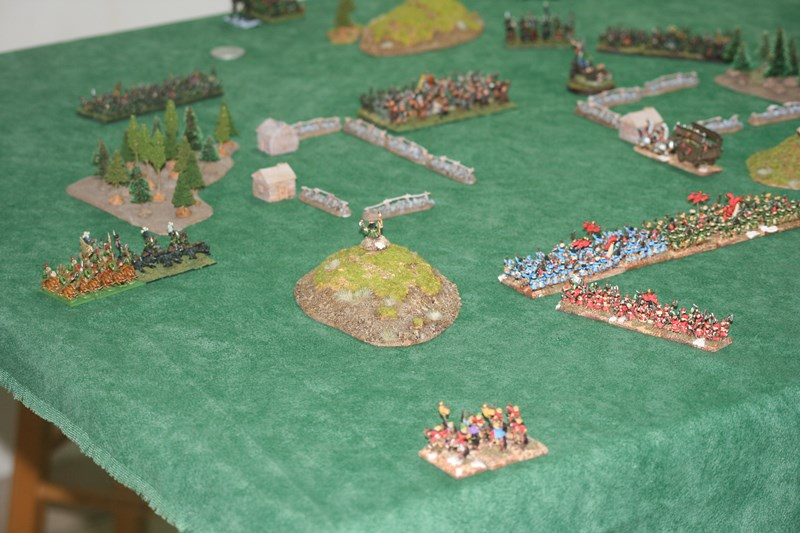 [Kislev vs Orcs & Gobs] 2000 pts - La steppe pourpre 37204713282_f3443cc6f1_o