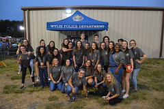 2017 Wylie Championship Rodeo