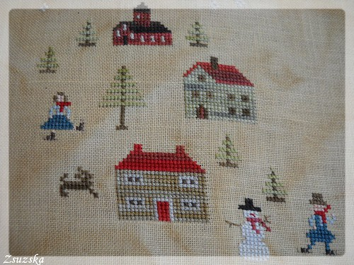 wtnt, homefortheholidays, crossstitch, with thy needle, christmas, stocking (3)