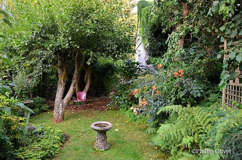 Myers Garden (Portland, OR)