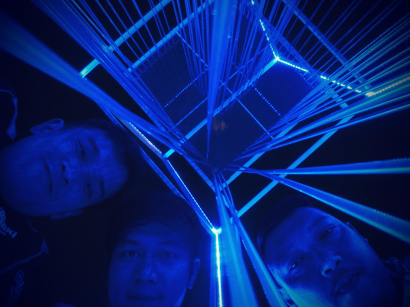 香港旅人租車環島遊記-台南-藍晒圖-17度C的黑夜 (14)