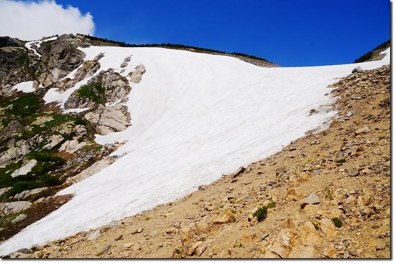 Saint Mary's Glacier (3)