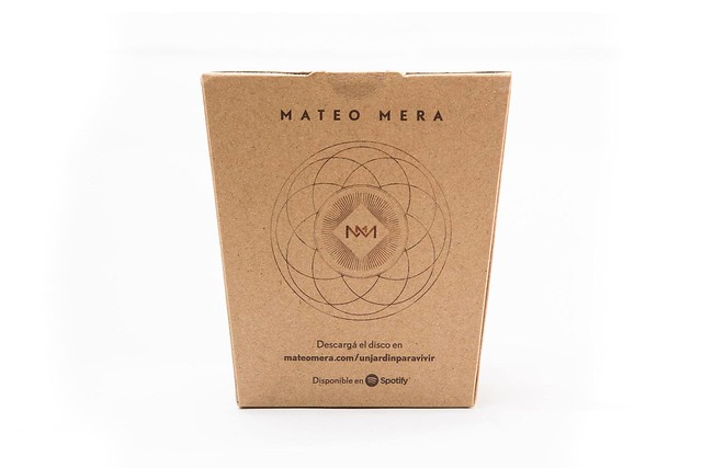 Mateo Mera -