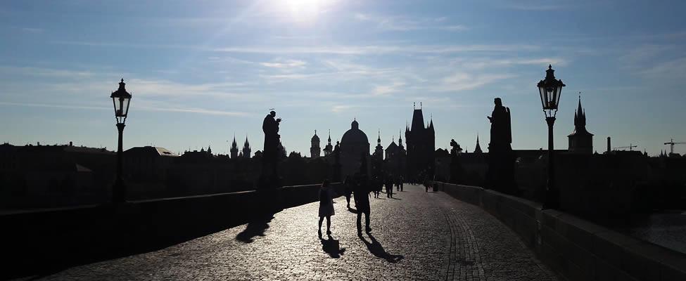 Bezienswaardigheden in Praag: de Karelsbrug | Mooistestedentrips.nl
