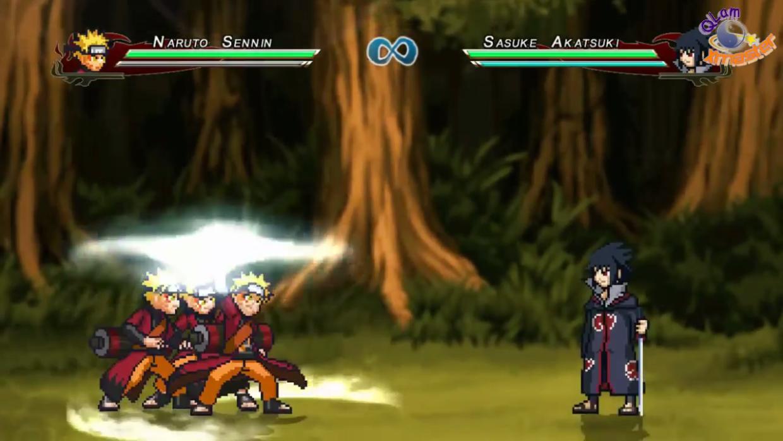 Naruto Ninja Battle (6)