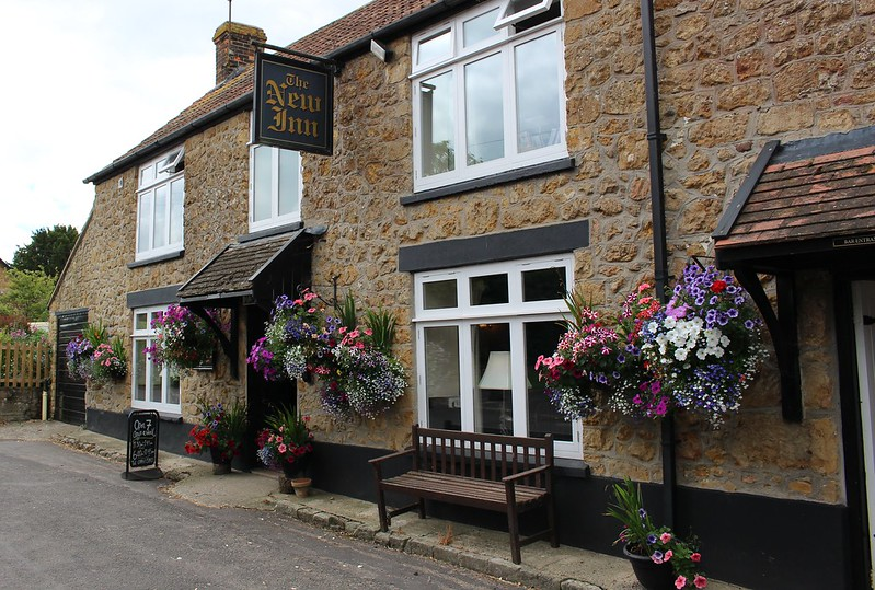The New Inn, Somerset