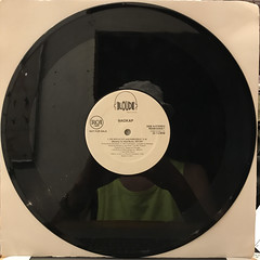 MAD KAP:DA WHOLE KIT AND KABOODLE(RECORD SIDE-A)